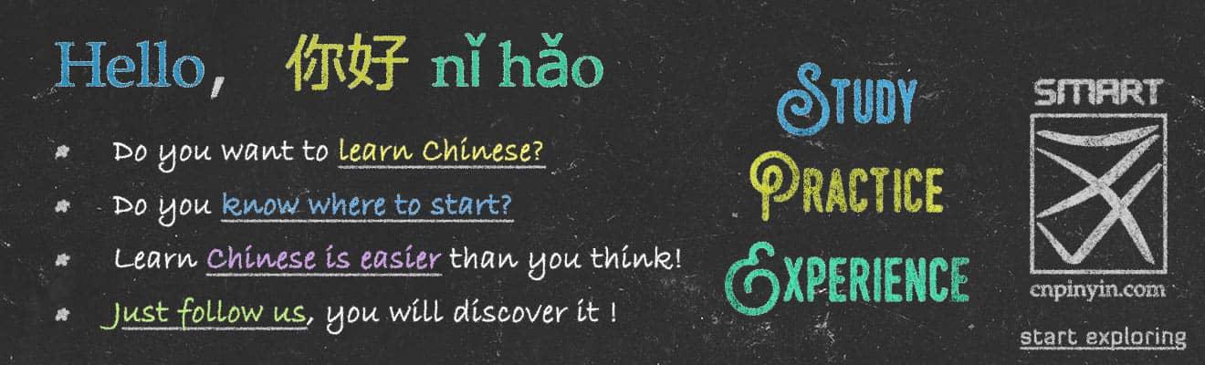 Smart Chinese PinYin Teacher